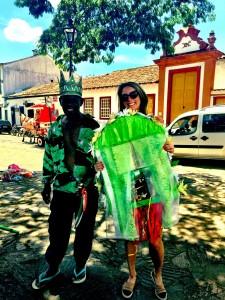 pré-carnaval
