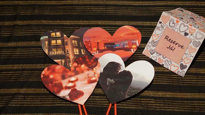 Evite estresse e programe já seu Dia dos Namorados, reserve já! Viagem, hotel, jantar romântico ou motel.