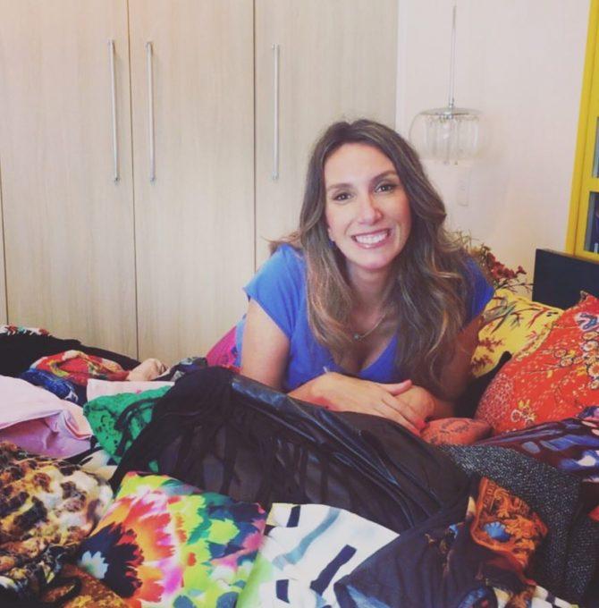 Como vender, comprar ou trocar minhas roupas usadas?