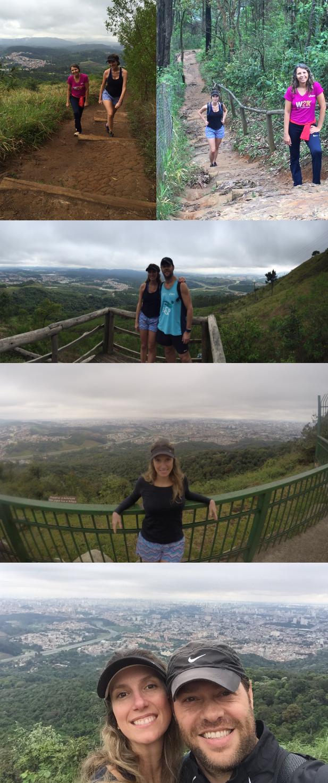 Pico do Jaráguá. Saia da rotina e visite sua cidade e descubra vistas incríveis. by Fefê Rosada do Up na Vidinha.