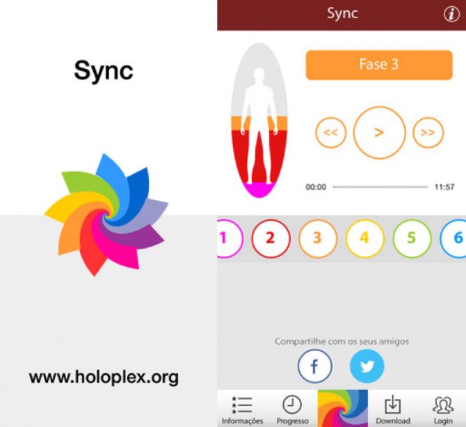 3 aplicativos para começar a meditar.